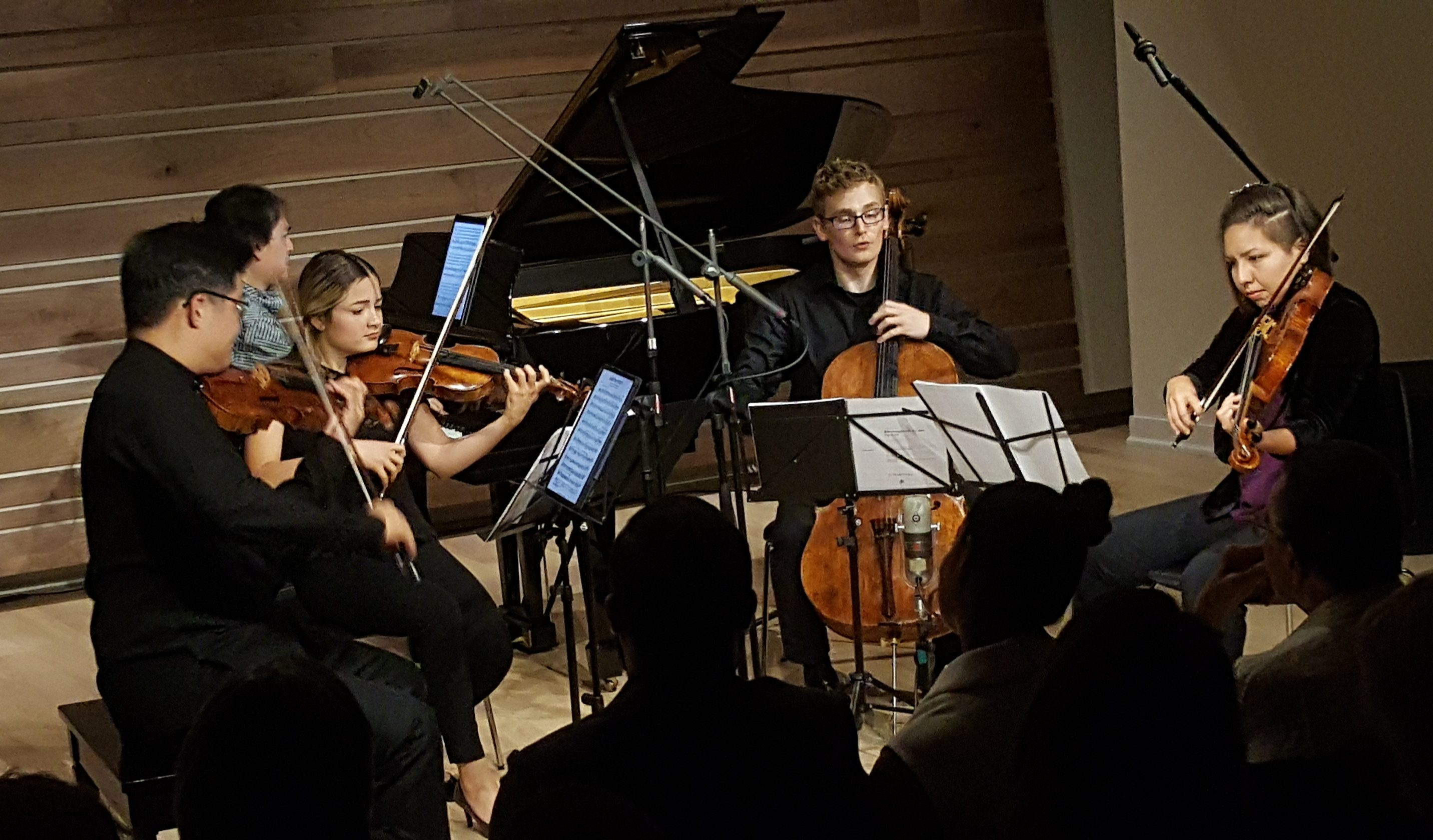 NEXUS at Guarneri Hall