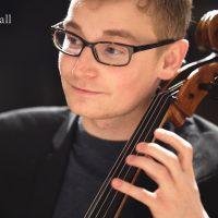 Alexander Hersh, NEXUS Chamber Music