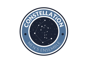 Constellation Men's Choir logo
