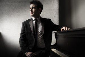 Drew Petersen pianist