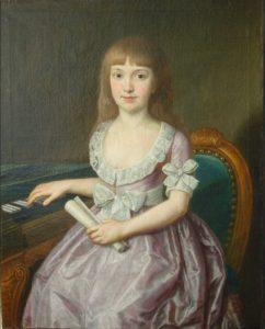 Eleonore von Breuning