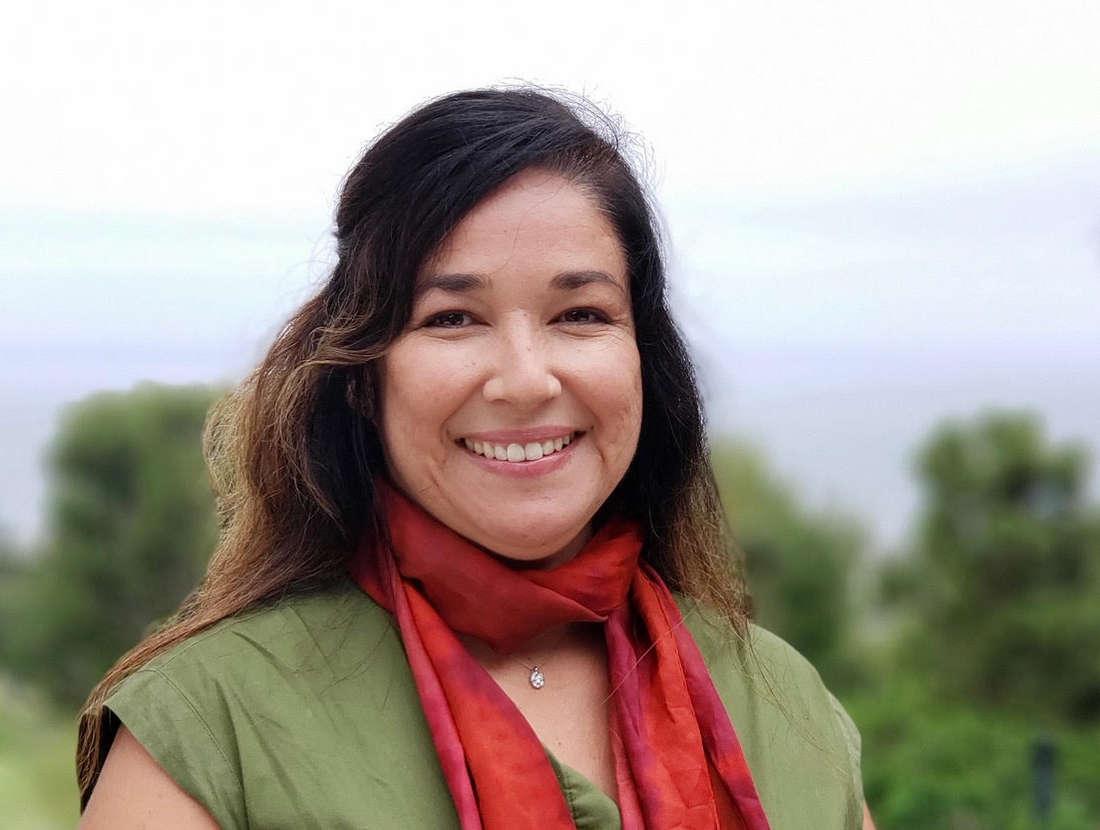 Marie Medina Trindade