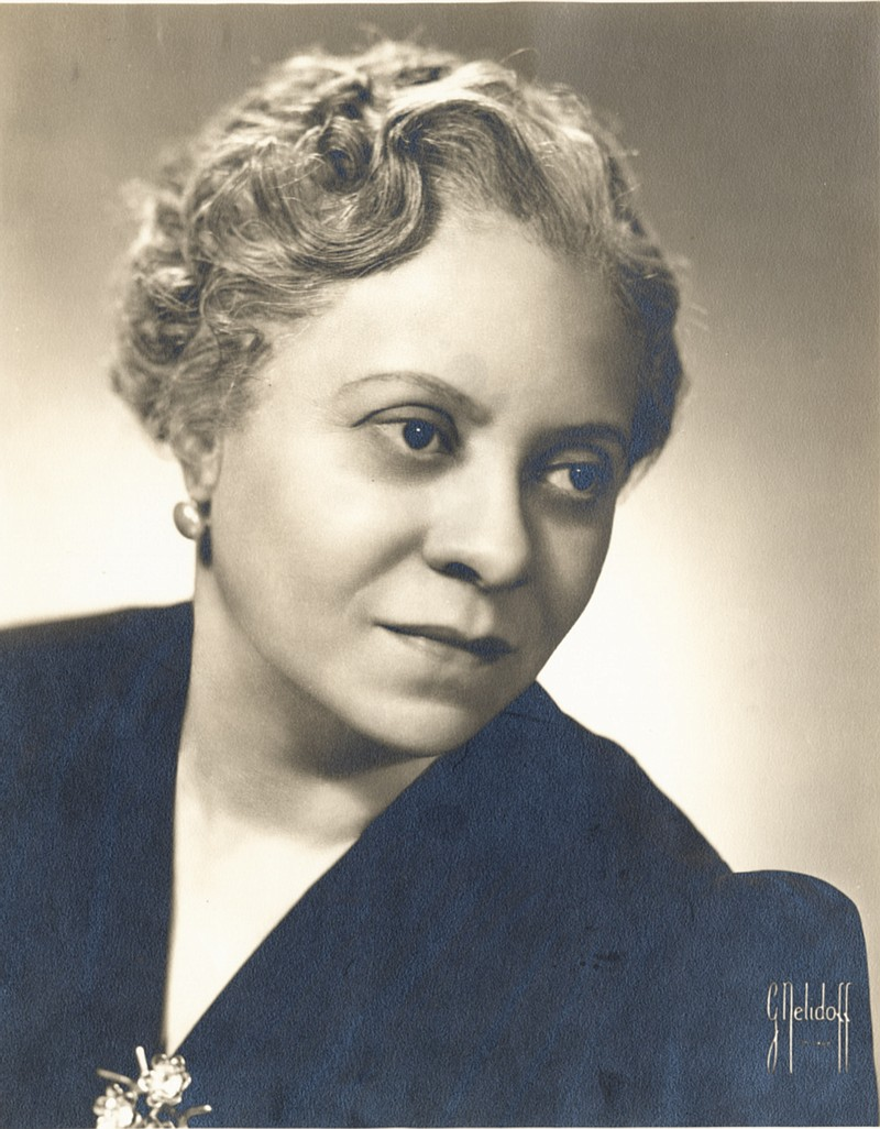 Florence Price - U of Arkansas Libraries