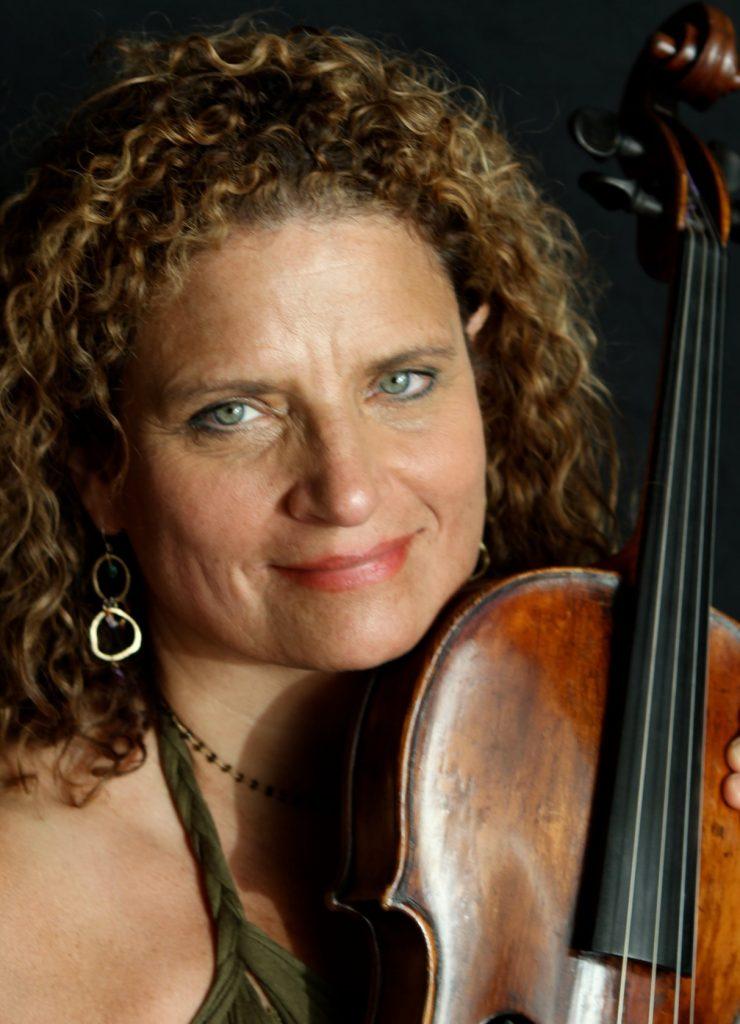 Karen Ritscher