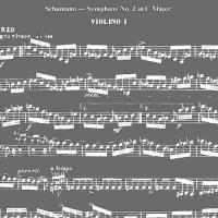 Schumann Scherzo excerpt