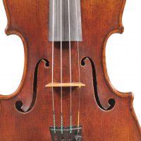 The Lipinski Stradivari Violin Waist