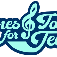Tunes & Toons for Teens logo