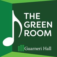 The Green Room from Guarneri Hall