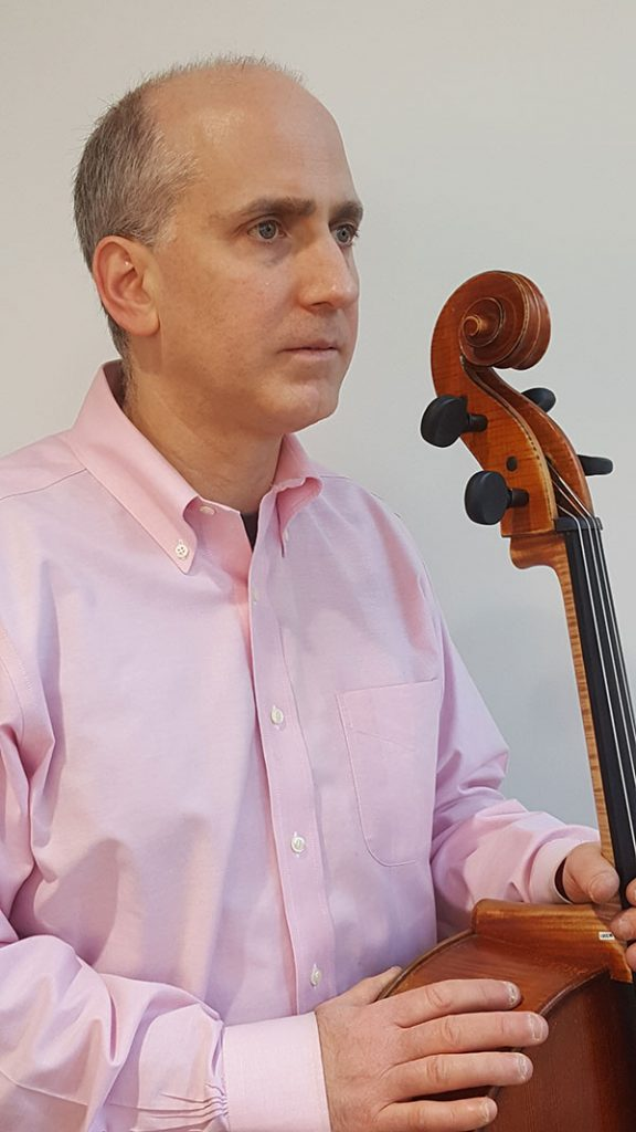 Julian Hersh
