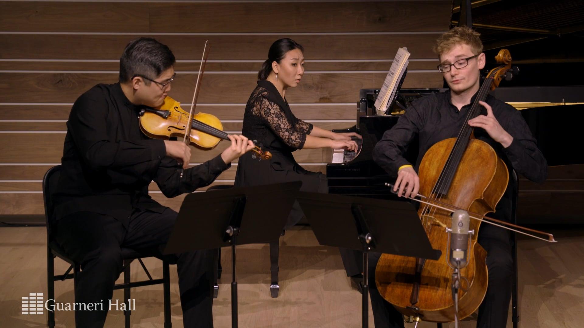 NEXUS Chamber Music Chicago