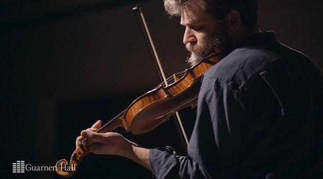 Bach Cello Suite No. 4 Gigue