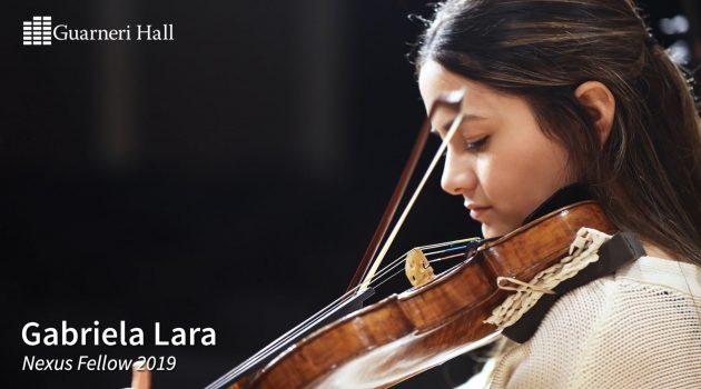 Meet Gabriela Lara